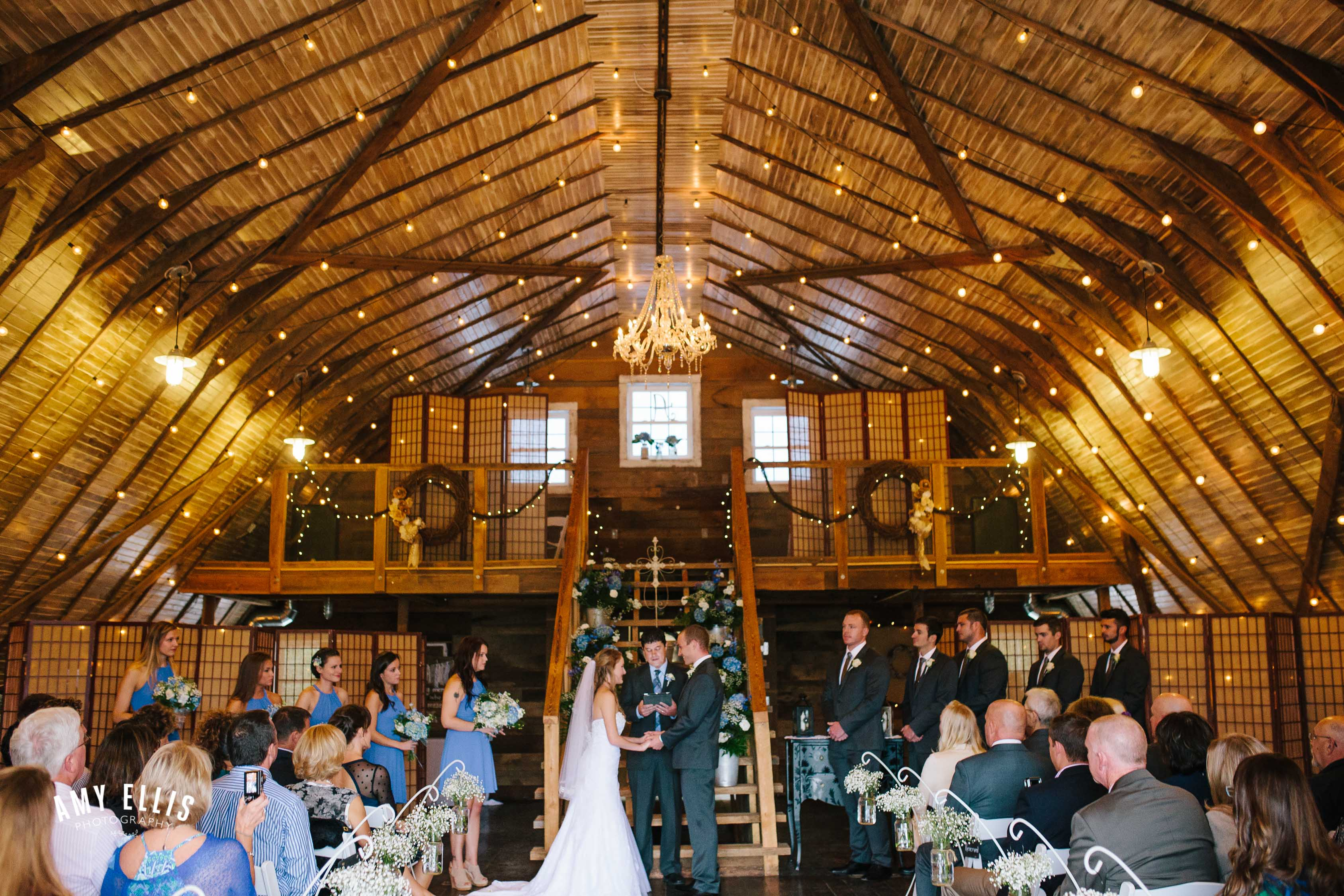 Barn Wedding Price Amp Availability The Barn At Blueberry Hill