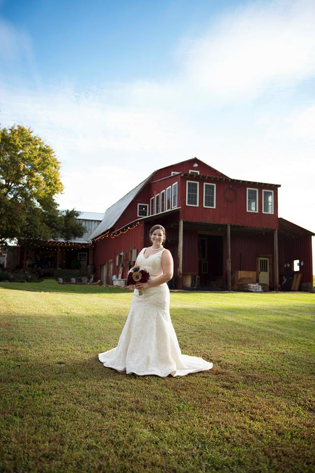 Blueberry hill estate wedding